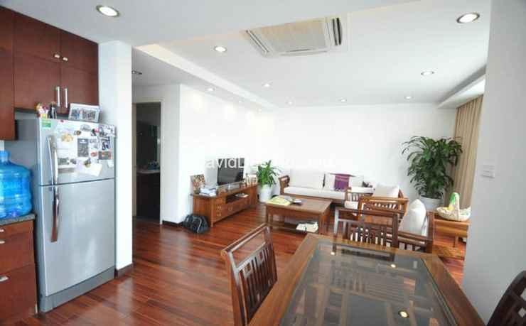 LOBBY Davidduc's Apartment Dang Thai Mai