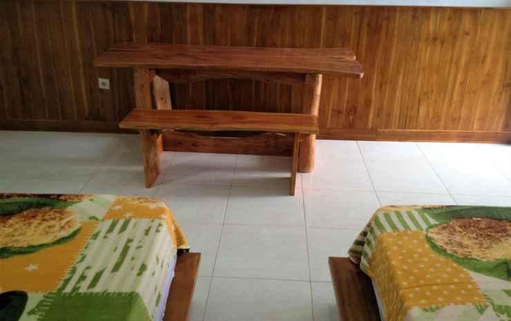 Jo Homestay Lombok - Standard Room