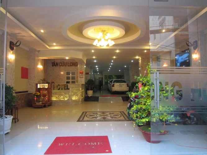LOBBY Khách sạn Tân Cửu Long