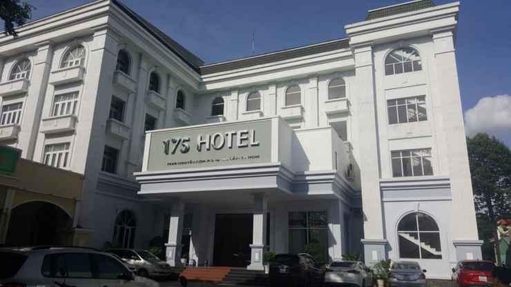 EXTERIOR_BUILDING Khách sạn 175