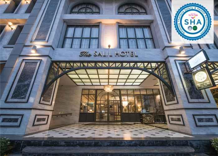 EXTERIOR_BUILDING The Salil Hotel Sukhumvit 57 – Thonglor