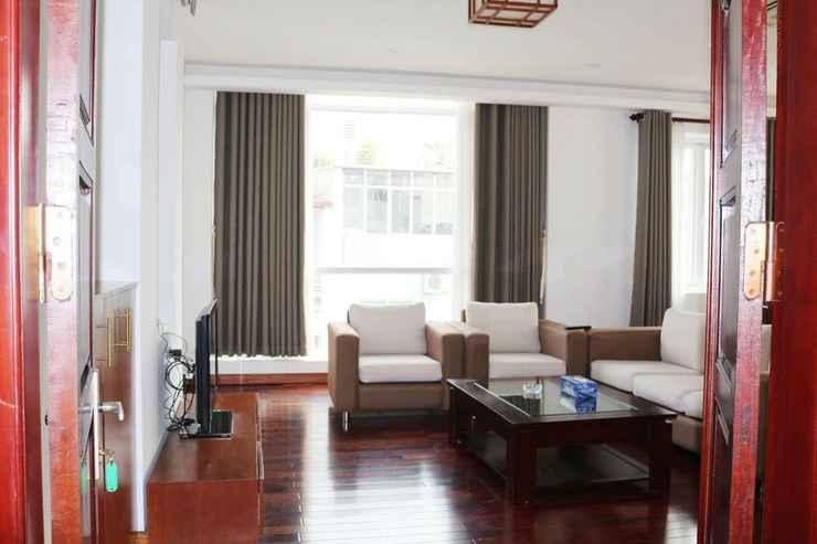 LOBBY Davidduc's Apartment Xuan Dieu