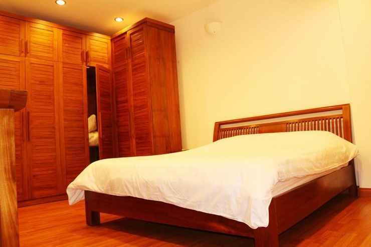 BEDROOM Davidduc's Apartment Tran Vu