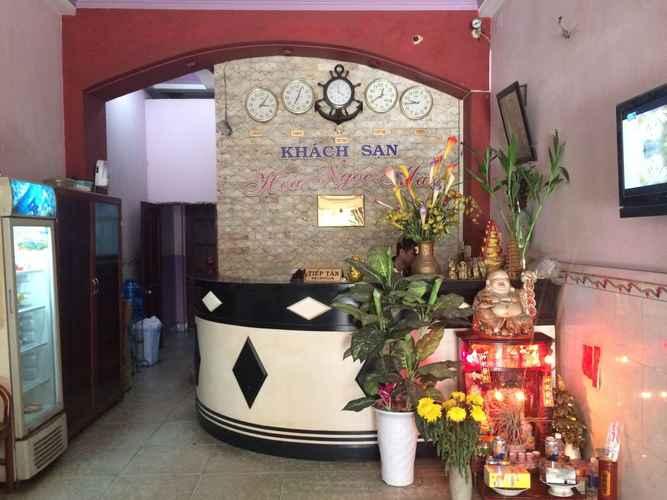 LOBBY Khách sạn Hoa Ngọc Mai
