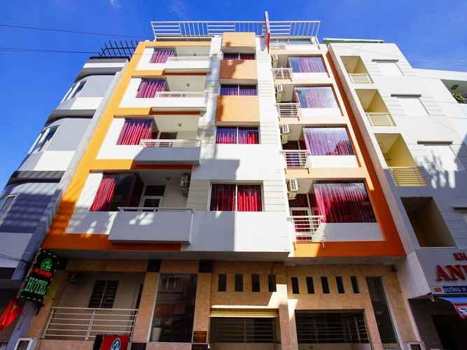 EXTERIOR_BUILDING Khách sạn Saigon River