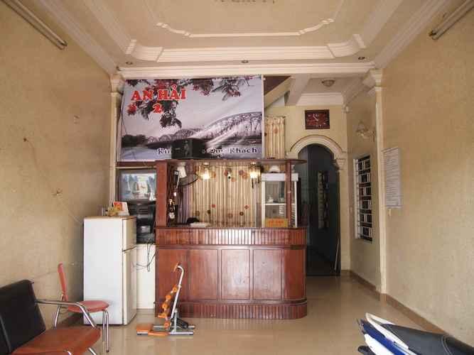 LOBBY An Hải Guesthouse