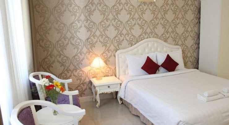 BEDROOM Khách sạn Bizu Business