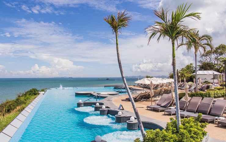 Royal Cliff Beach Hotel Chonburi -