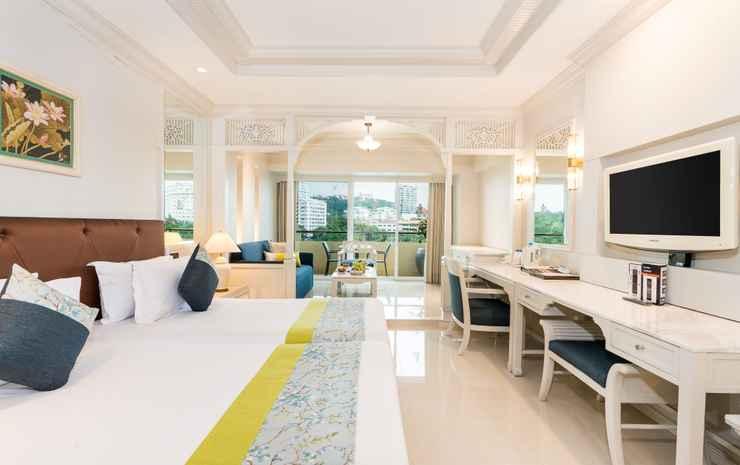 Royal Cliff Beach Hotel Chonburi - Mini Suite Plus Sunrise View