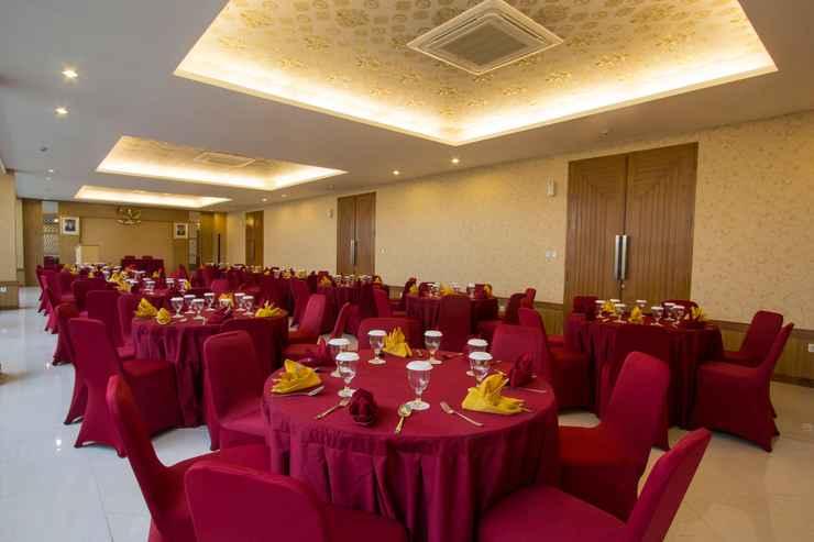 FUNCTIONAL_HALL Grand Sarila Hotel Yogyakarta
