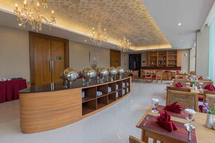 RESTAURANT Grand Sarila Hotel Yogyakarta