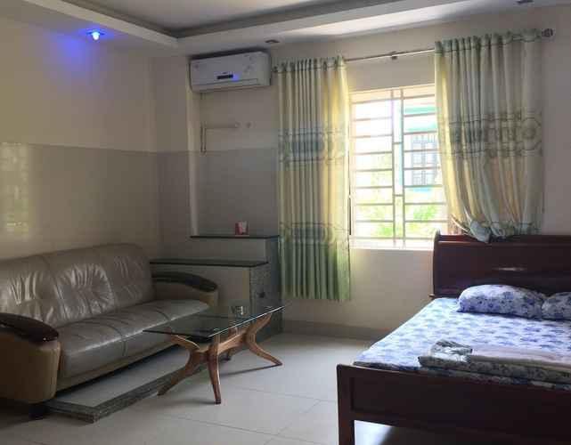 BEDROOM Khách sạn Đà Lạt - Quận 9