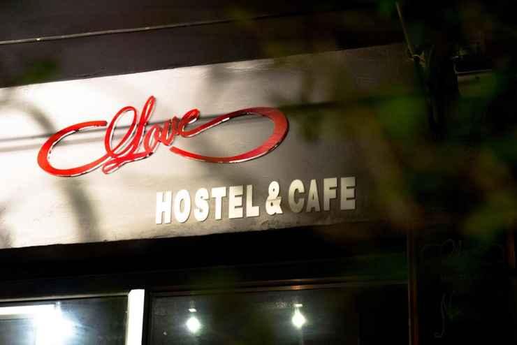 EXTERIOR_BUILDING Love Hostel & Cafe