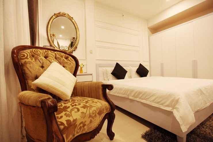 BEDROOM Hanoi Must-stay Apartment