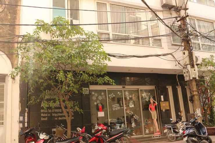 LOBBY Davidduc's Apartment Mac Dinh Chi