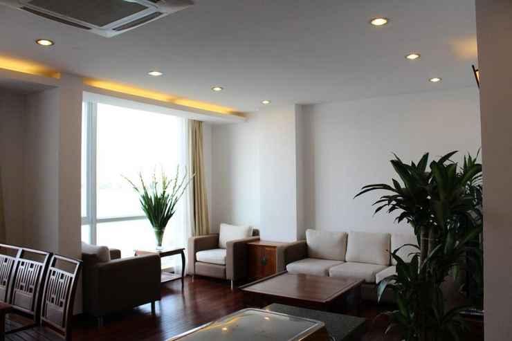 LOBBY Davidduc's Apartment Quang Khanh
