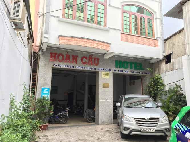LOBBY Hoan Cau Hotel Can Tho