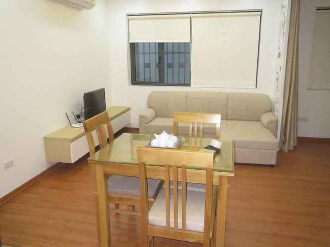 BEDROOM Tuyet Dang Apartment