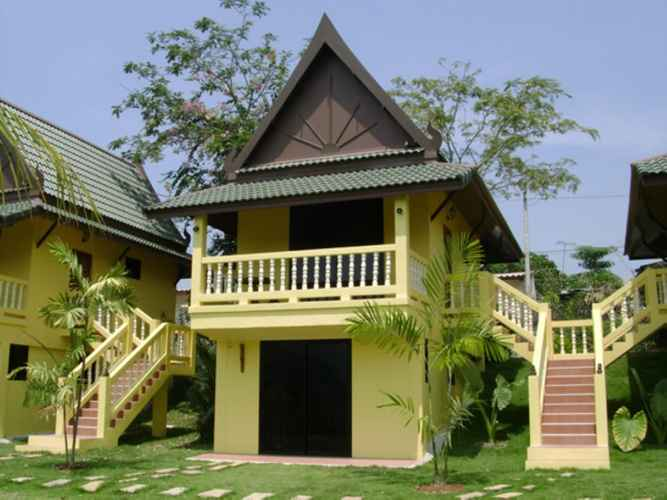 EXTERIOR_BUILDING Chez Charly Bungalows & Rooms