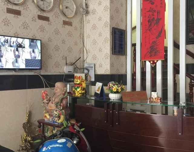LOBBY Thanh Ngoc Hotel