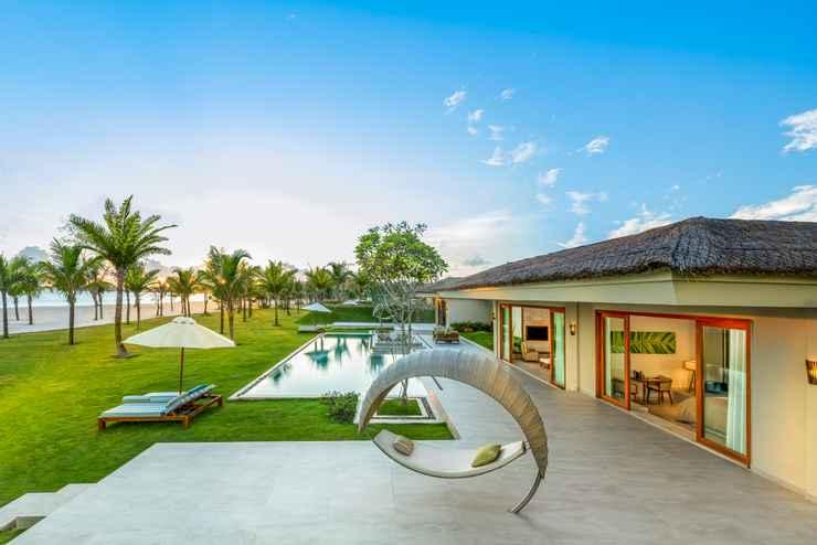 EXTERIOR_BUILDING Fusion Resort Phú Quốc - All Spa Inclusive