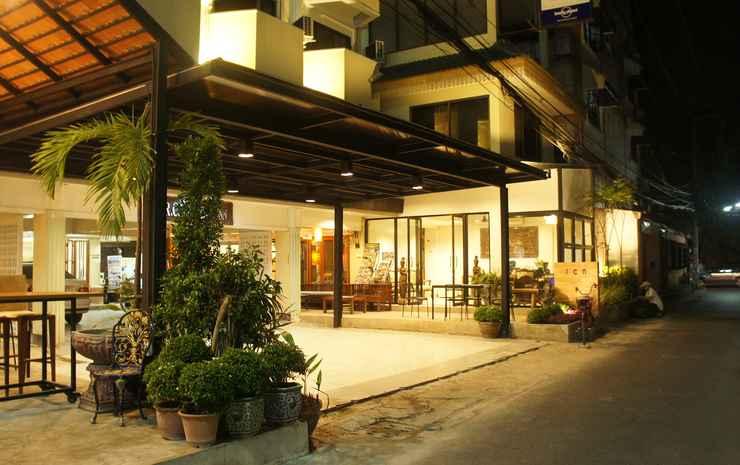 RCN Court & Inn Chiang Mai -