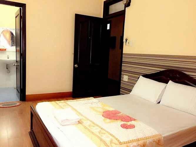 BEDROOM Ponys 2 Hotel Nha Trang