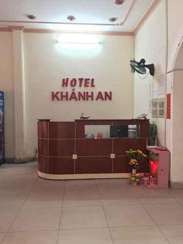 LOBBY Khanh An Hotel - District 9