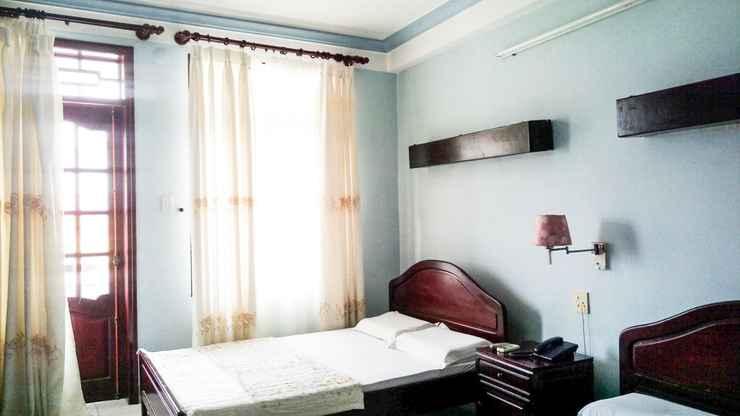 BEDROOM Khách sạn Minh Thành Nha Trang