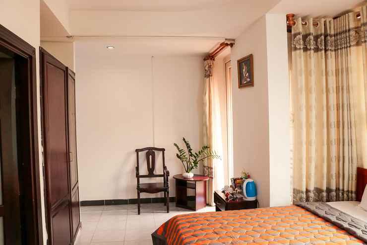 BEDROOM Avy Hotel Nha Trang