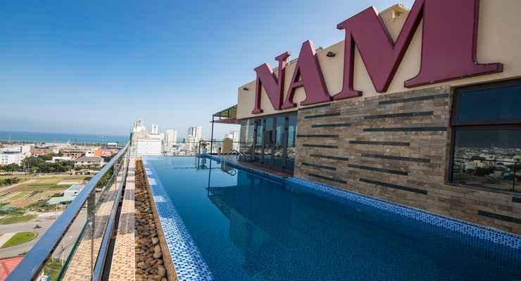 SWIMMING_POOL NAM Hotel & Residences