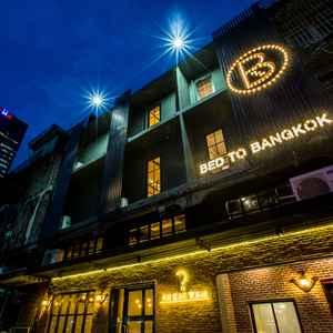 BED TO BANGKOK