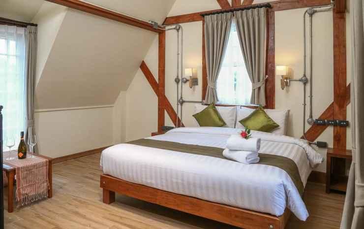Le Charcoa Hotel Chiang Mai - Junior Suite