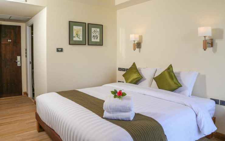 Le Charcoa Hotel Chiang Mai - Superior Room Only