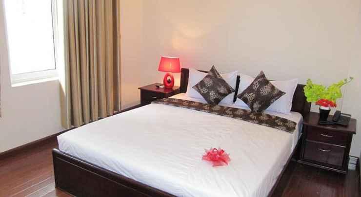 BEDROOM Ngoc Binh Hotel