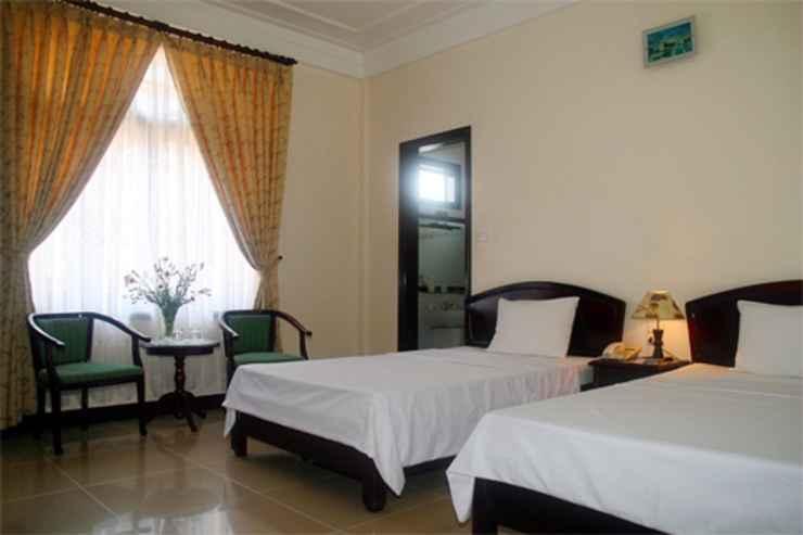 BEDROOM Thai Y Hotel