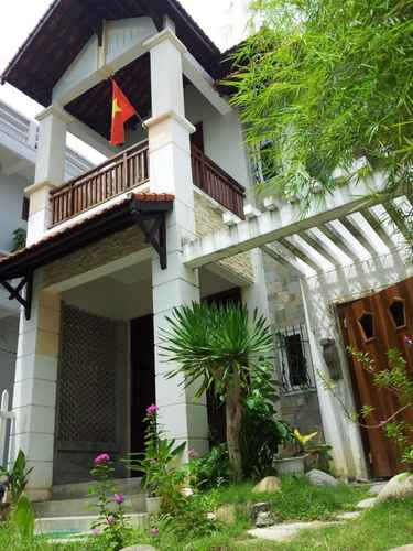EXTERIOR_BUILDING Maison Vũ Trị Viên