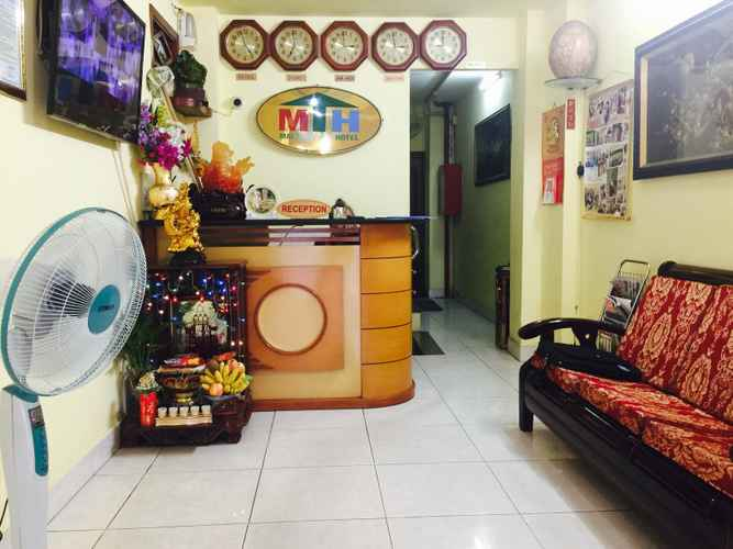 LOBBY Khách sạn Mai Tuấn Huy