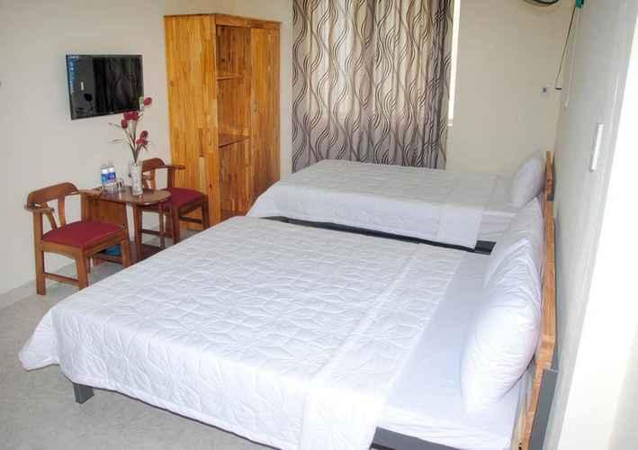 BEDROOM Hostel 15A Phan Đình Phùng