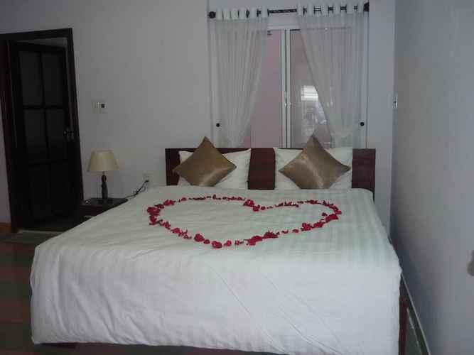 BEDROOM Ruby Motel