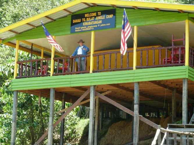 EXTERIOR_BUILDING Tanjung Bulat Jungle Camp