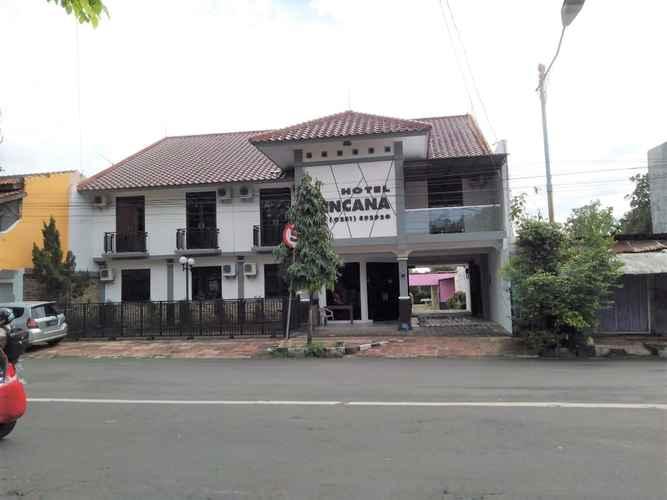 LOBBY Hotel Kencana Purbalingga