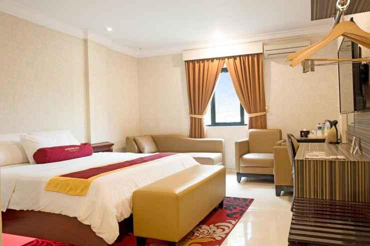 BEDROOM BI Executive Hotel