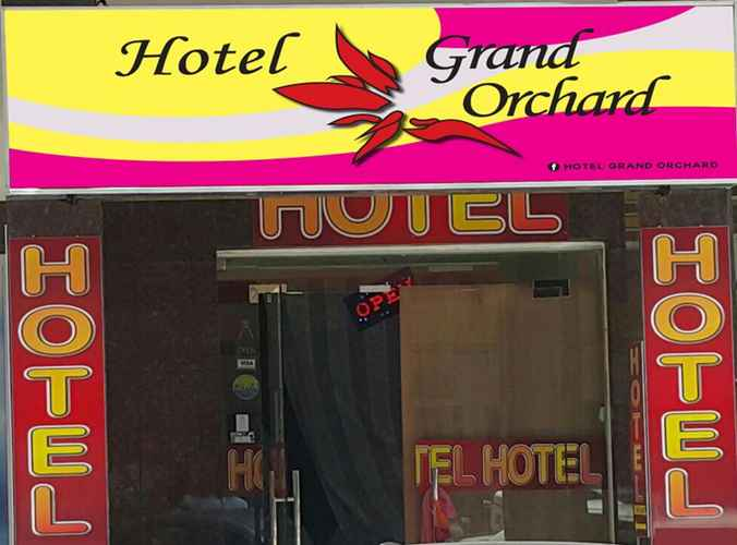 EXTERIOR_BUILDING Hotel Grand Orchard Wings