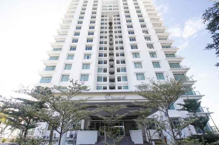 EXTERIOR_BUILDING Bay Resort Condominium Diamond Tower