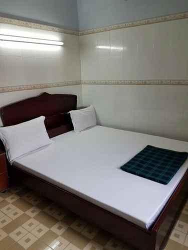BEDROOM Khách sạn Thái Bình Dương