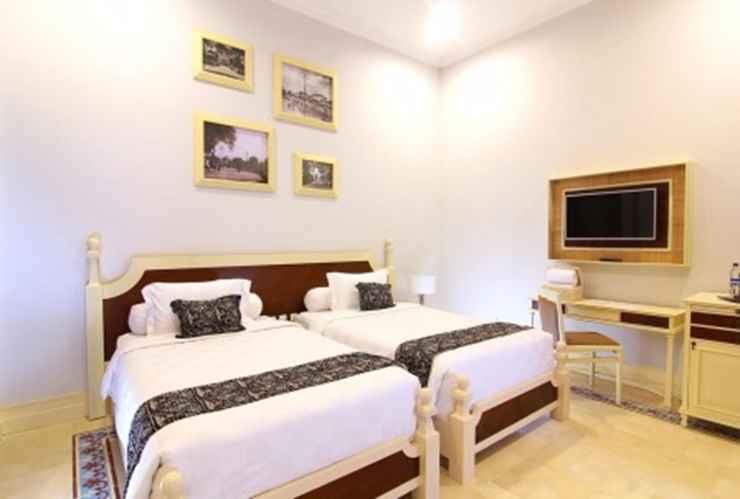 BEDROOM Java Villas Boutique Hotel and Resto