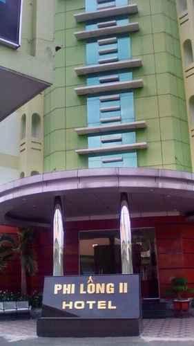 EXTERIOR_BUILDING Khách sạn Phi Long 2