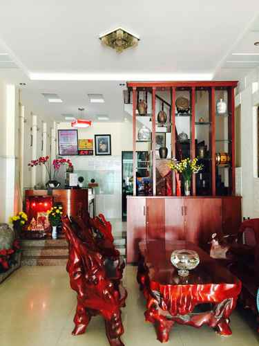LOBBY Quynh Linh Hotel