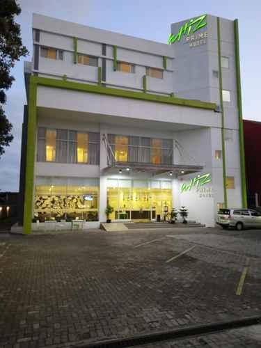 EXTERIOR_BUILDING Whiz Prime Hotel Sudirman Cilacap